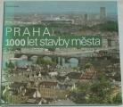 Borovička Blahomír, Hrůza Jiří - Praha 1000 let stavby města