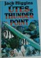 Higgins Jack - Útes Thunder Point
