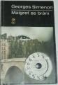 Simenon Georges - Maigret se brání