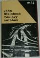 Steinbeck John - Toulavý autobus