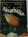 Polák Karel  - Akvaristika