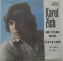 SP Karel Zich - Není všechno paráda, To bych si přál