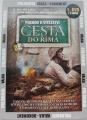 DVD - Cesta do Říma - válečný dokument - 1.-3. díl