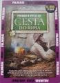 DVD - Cesta do Říma - válečný dokument - 12+13 díl
