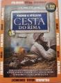 DVD - Cesta do Říma - válečný dokument - 8+9 díl