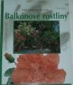 Heitzová Halina - Balkónové rostliny