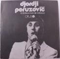 SP Djordji Peruzovič, Rita Pavone