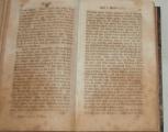 Des heiligen Kirchenlehrers Johannes Chrysostomus Predigten und kleine Schriften Zweyter Band