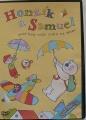DVD - Honzík a Samuel - pohádka