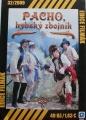 DVD Pacho, hybský zbojník - slovenská komedie