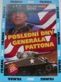 DVD - Poslední dny generála Pattona - válečný dokument