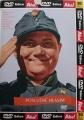 DVD Poslušně hlásím - veselohra, film