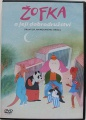 DVD - Žofka a její dobrodružství - pohádka