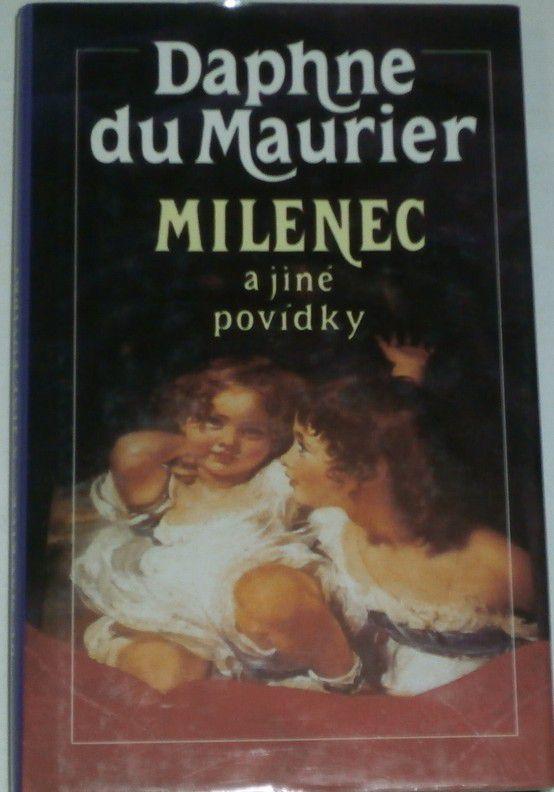 du Maurier Daphne - Milenec a jiné povídky