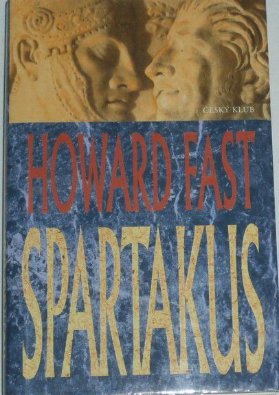 Fast Howard - Spartakus