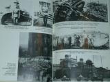 Forty George - Velitelé tankových vojsk