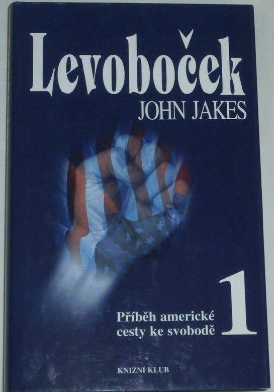 Jakes John - Levoboček