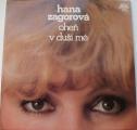 LP Hana Zagorová - Oheň v duši mé