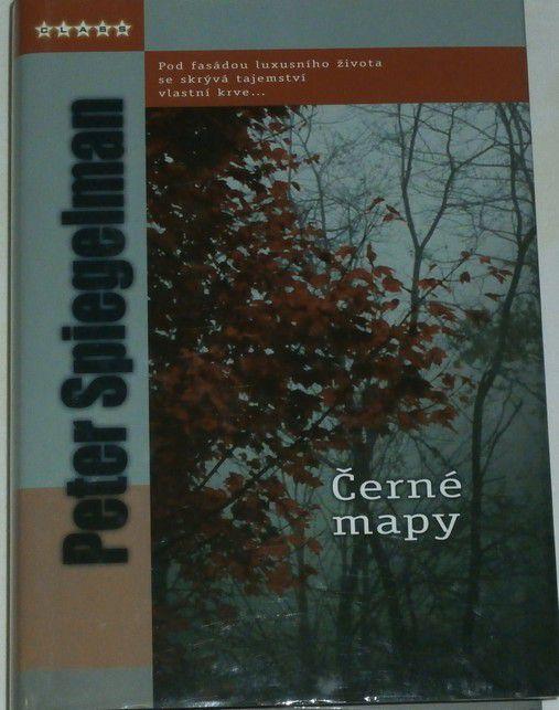 Spiegelman Peter - Černé mapy