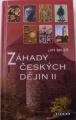 Bauer Jan - Záhady českých dějin - II.
