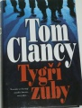 Clancy Tom - Tygří zuby