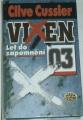 Cussler Clive - Vixen 03: Let do zapomnění