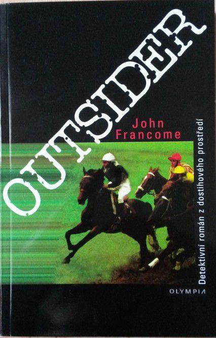 Francome John - Outsider