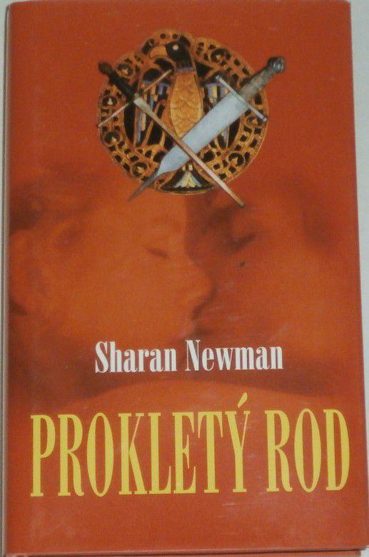 Newman Sharan - Prokletý rod
