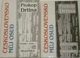 Drtina Prokop - Československo, můj osud: Svazek I.