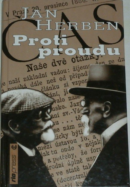 Herben Jan - Proti proudu