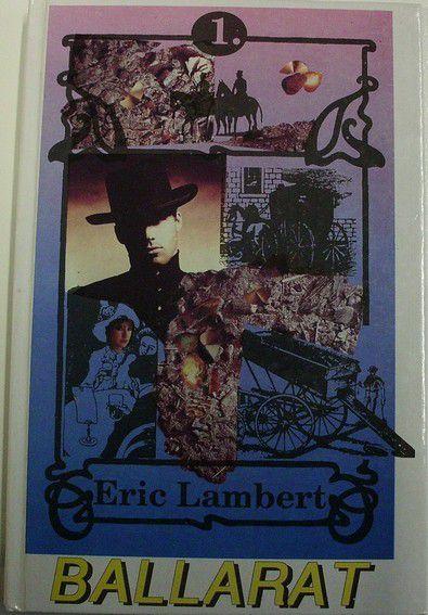 Lambert Eric - Ballarat 1.