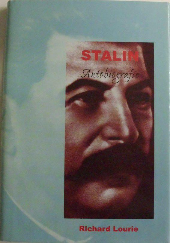 Lourie Richard - Stalin - Autobiografie