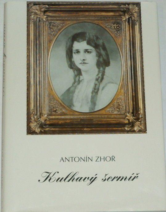 Zhoř Antonín - Kulhavý šermíř