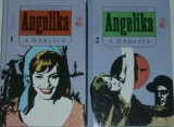 Golonovi A. a S. - Angelika a ďáblice 1 a 2. díl