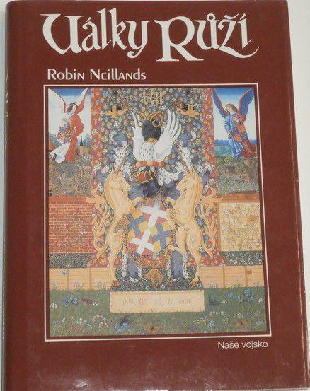 Neillands Robin - Války růží