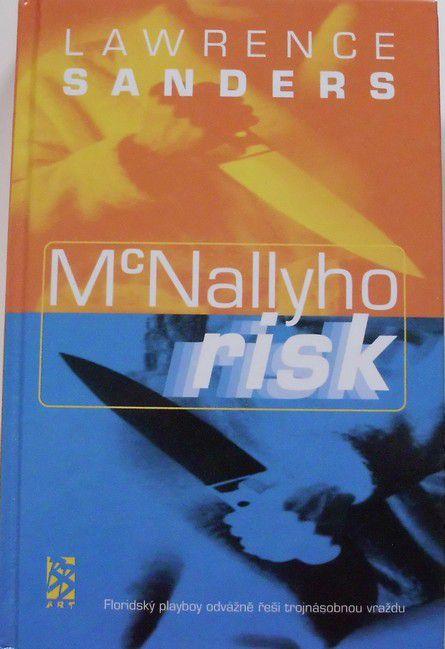 Sanders Lawrence - McNallyho risk