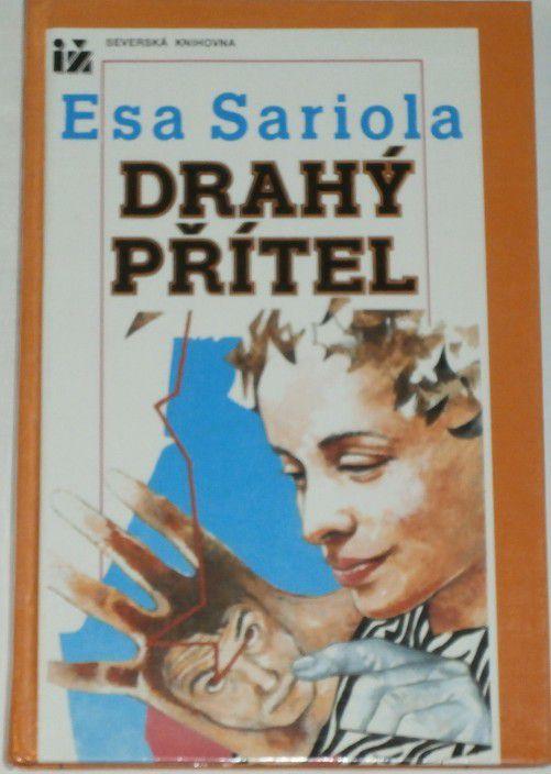 Sariola Esa - Drahý přítel