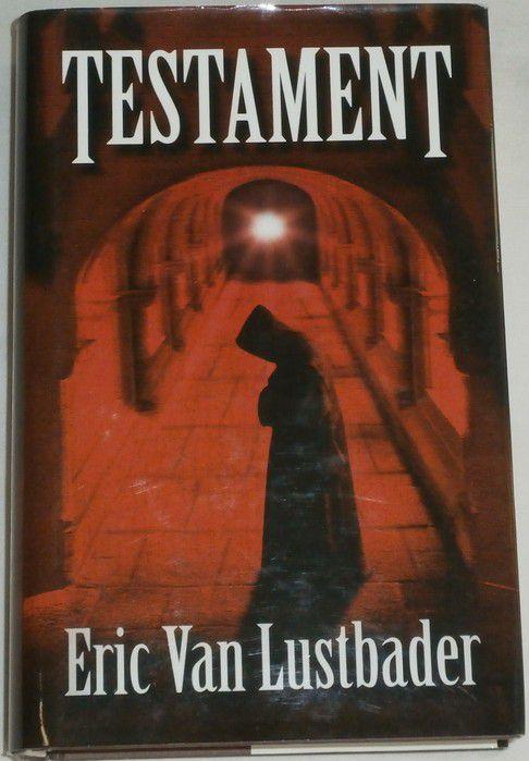 Van Lustbader Eric - Testament