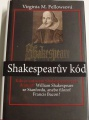 Fellowsová Virginia M. - Shakespearův kód