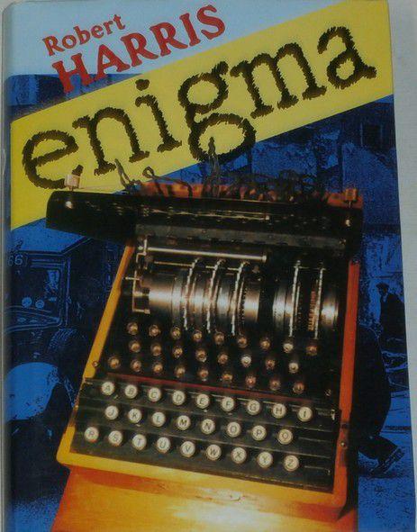 Harris Robert - Enigma