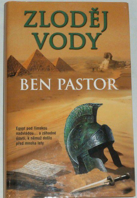 Pastor Ben - Zloděj vody