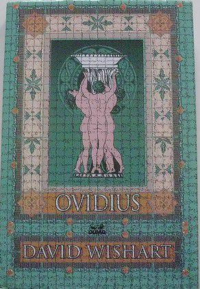 Wishart David - Ovidius
