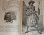 Hellwald Fr. - Přírodopis člověka I + II