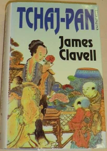 Clavell James - Tchaj-Pan