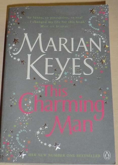 Keyes Marian - This Charming Man