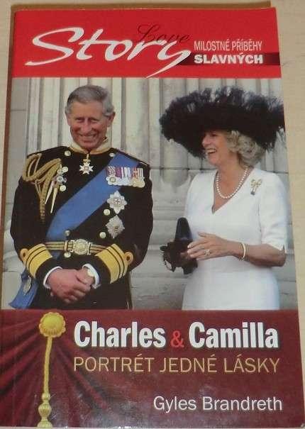 Brandreth Gyles - Charles a Camilla