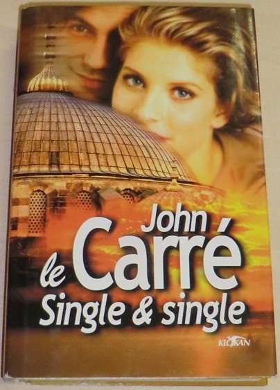 Le Carré John - Single & Single