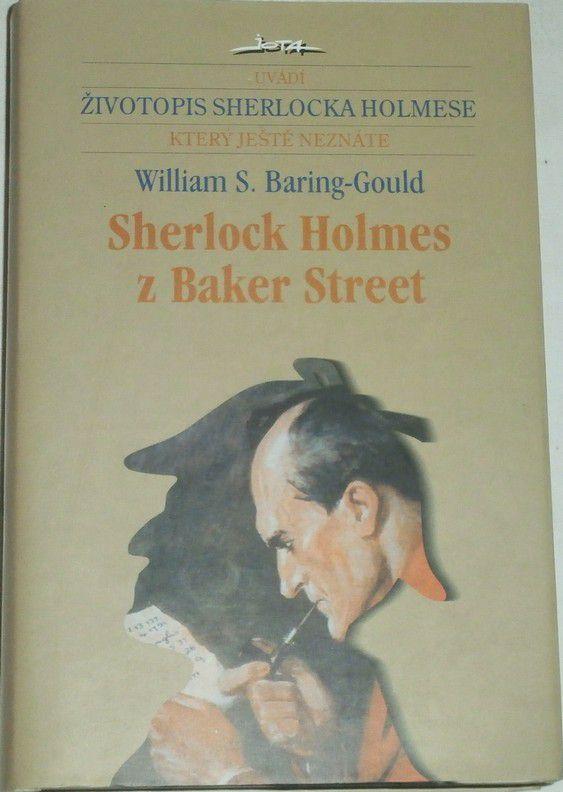 Baring-Gould William S. - Sherlock Holmes z Baker Street
