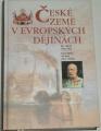 Bělina, Kaše, Kučera - České země v evropských dějinách - 3.díl 1756-1918
