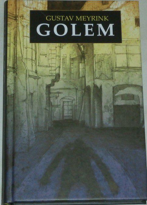 Meyrink Gustav - Golem